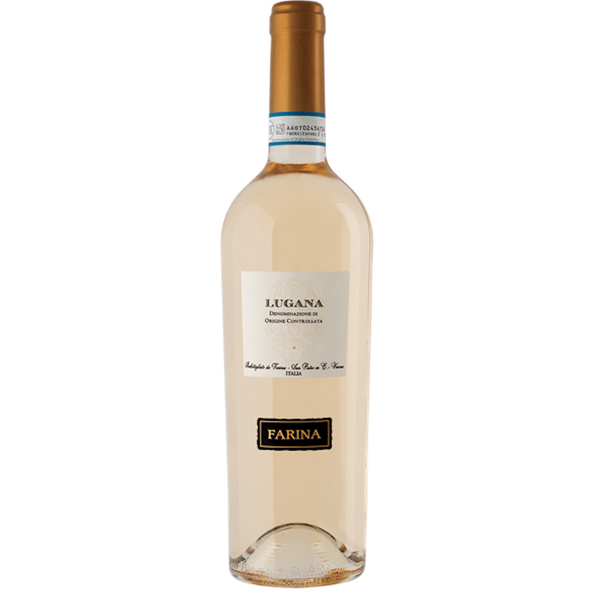Lugana DOC 2016  750ml - Farina